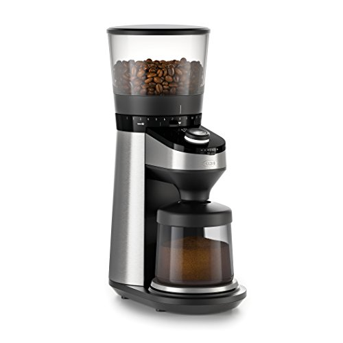 OXO On Barista Grinder