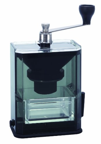 Hario Clear Coffee Mill