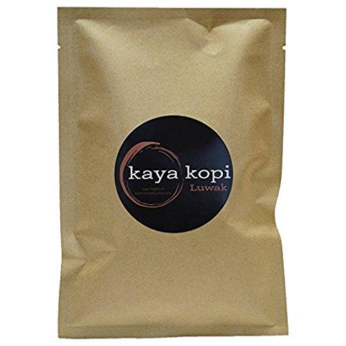 Premium Kopi Luwak Sumatra Coffee