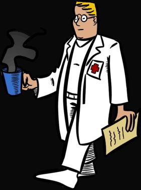 Doctor Coffee
