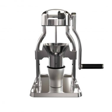 ROK Coffee Grinder - Front View