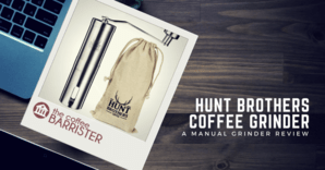 Hunt-Brothers-Coffee-Grinder-Review-Feature