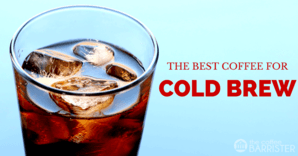 TCB - Best Coffee Cold Brew
