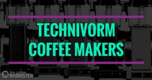 TCB - Technivorm Coffee Maker